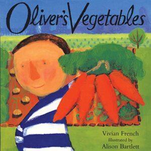 olivers veggies