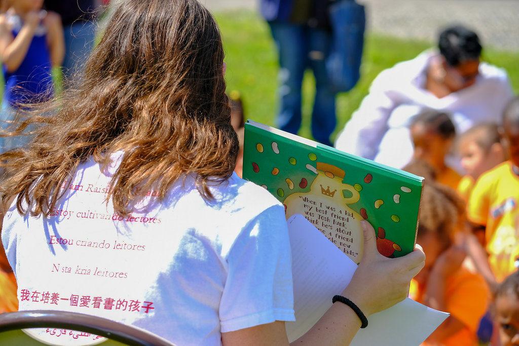 read aloud by RAR staff