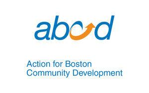 Action for Boston Community Development logo