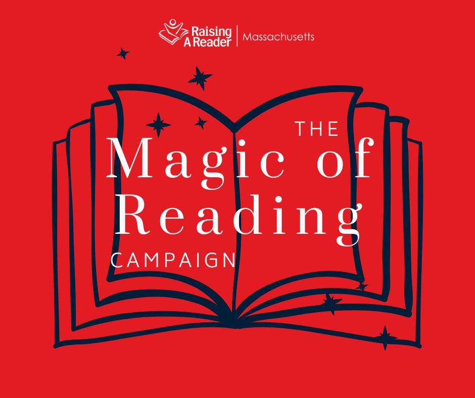 Magic of Reading FB