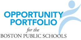 Opportunity Portfodivo for the Boston Pubdivc Schools