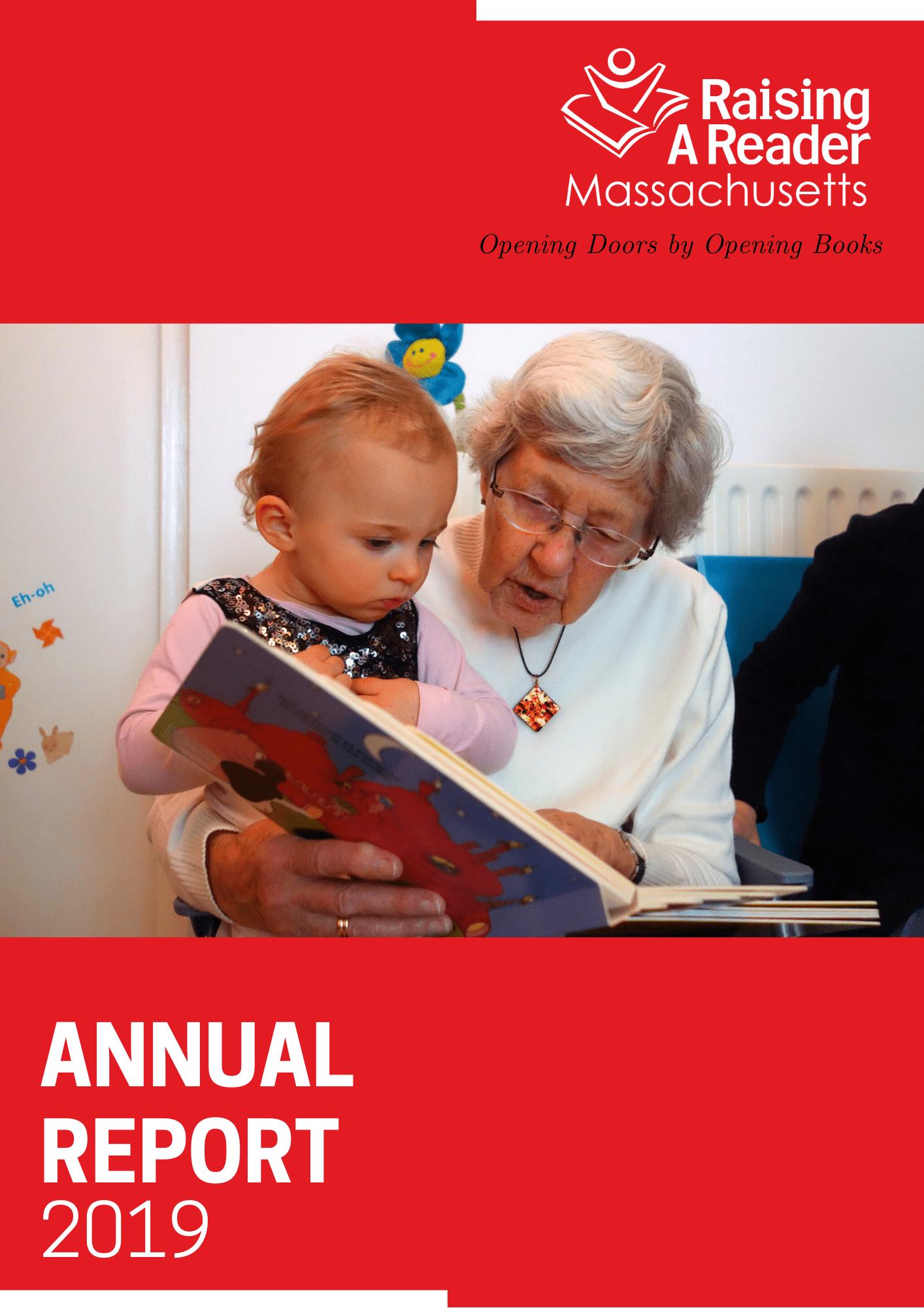 RARMA 2019 Annual Report FINAL