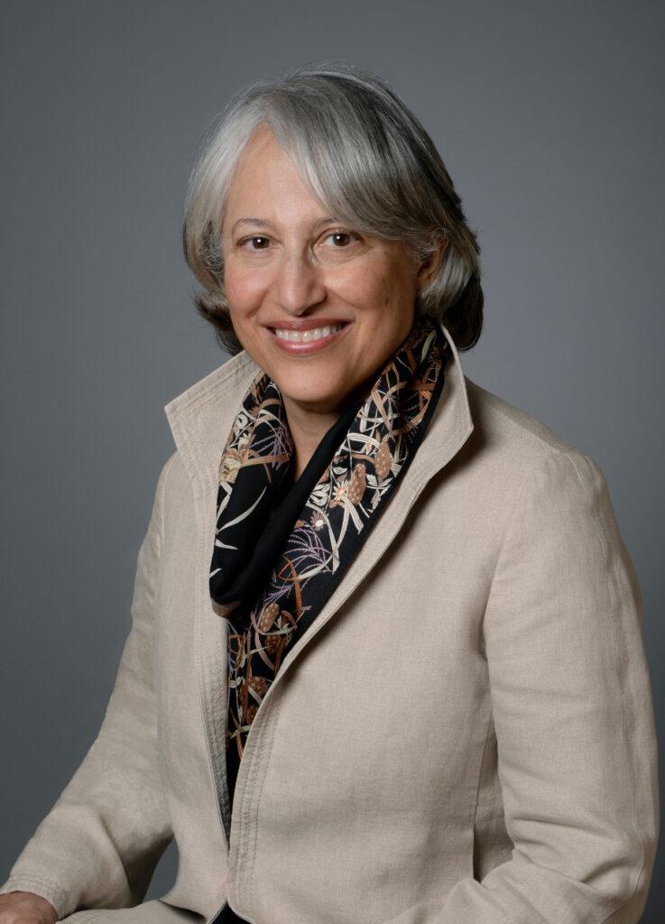 Susan Houston Headshot