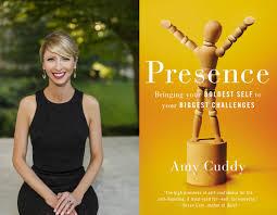 Amy Cuddy Presence