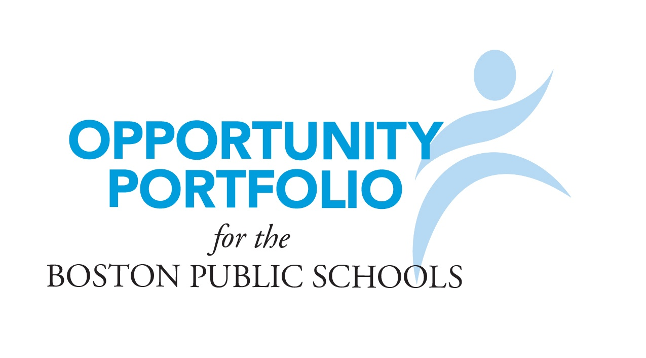 Boston Public Schools Opportunity Portfolio