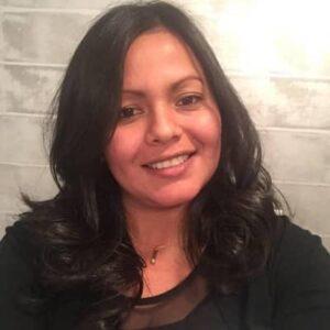 Guadalupe Panameno - Program Manager