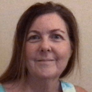 Katee Duffy - Director of Programs