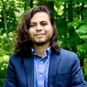 Isai Jimenez - Senior Program Manager