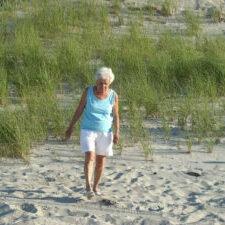 Evelyn beach