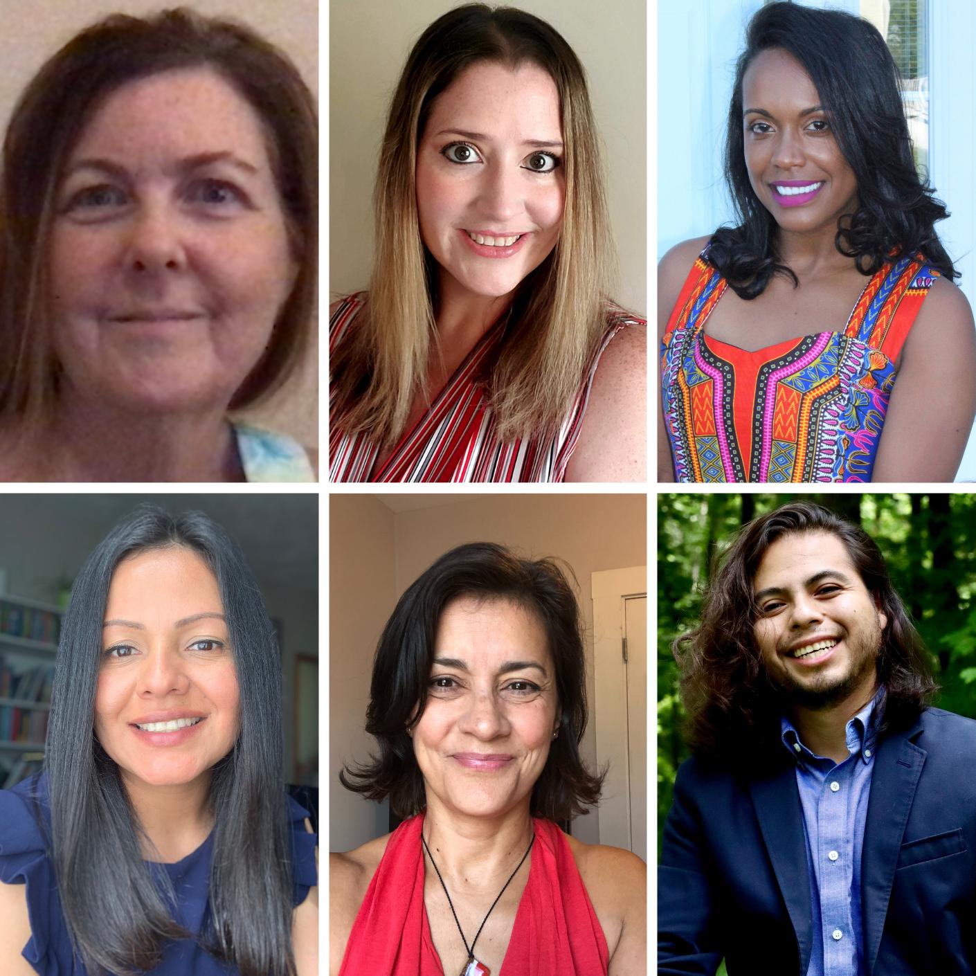 Program Team Highlight (September 2021 Newsletter)